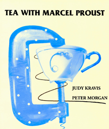 tea with marcel