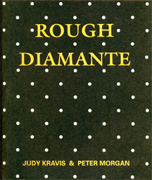 rough diamante